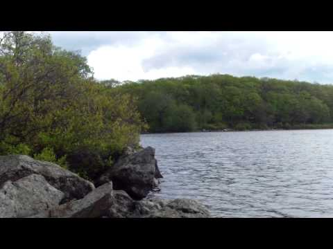 Hiking Worthington State Forest at the Delaware Water Gap - 5.25.14