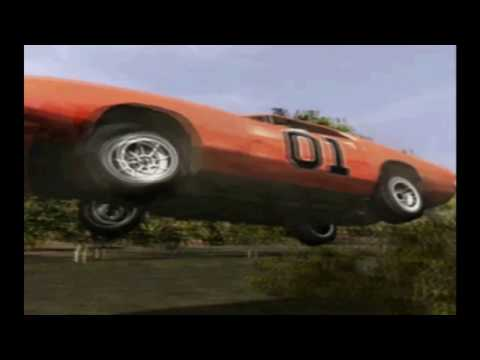 The Dukes of Hazzard - Racing for Home PSX Longplay