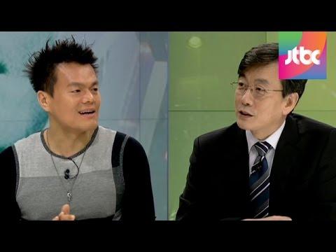 """[인터뷰] 박진영 """"기획사 시스템 아니면 해외경쟁 어려워"""""""