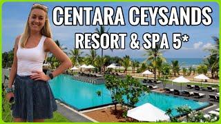 """???? ОБЗОР ГОСТИНИЦЫ """"Centara Ceysands Resort & Spa"""" ШРИ ЛАНКА ???? Рекомендую это гостиницу."""