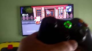 controller Xbox 360 to Android tv mi box 3 Xiaomi