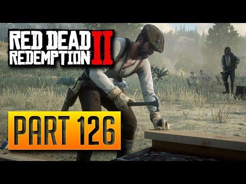 red-dead-redemption-2---100%-walkthrough-part-126:-new-home-[pc]