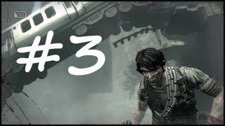 I Am Alive - Gameplay Walkthrough Part 3 (Xbox 360/PS3/PC)