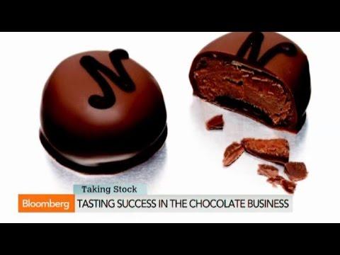 Neuhaus: Tasting Success in the Luxury Chocolate Business
