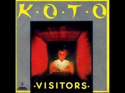 Клип Koto - Visitors