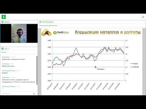 Анализ рынка драгоценных металлов