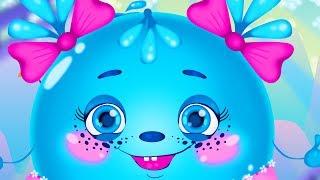 БУЛЬКА - Веселі Дитячі Пісні й Розвиваючі Мультики - З Любов'ю До Дітей