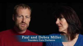 Cure Duchenne: Experts on Duchenne Muscular Dystrophy
