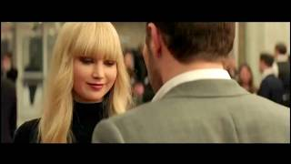 RED SPARROW - Official Trailer #2 (2018)