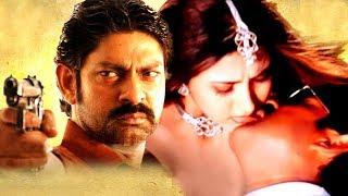Jagapathi Babu, SakshiHindi Dubbed 2017    Hindi Dubbed Movies 2017 Full Movie - Maar Dhaad