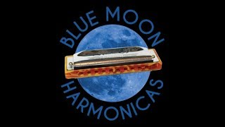Some of my favorite harmonicas and parts by Blue Moon Harmonicas. h...