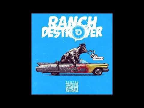 Ranch Destroyer - Cow Cinema (2020) (New Full Album)