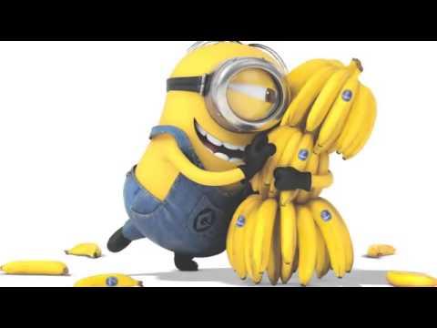 The Minion Banana Dubstep Remix Ringtone