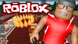 Roblox - Fábrica de Elementos ( The 4 Elements Tycoon )