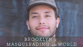 Nick Hakim | Brooklyn Is Masquerading As The World | Ep. 10