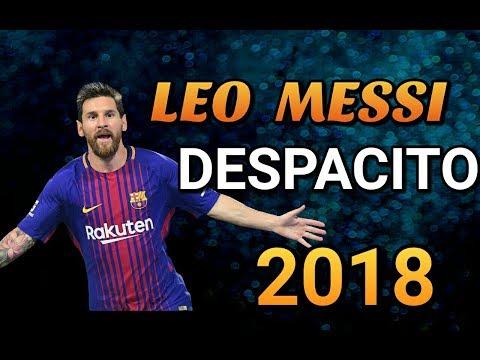 Lionel Messi   Despacito   Skills   Goals...