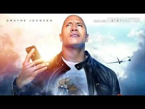 WWE the rock ringtone