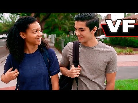 ON MY BLOCK streaming VF (2018) Adolescent, Série Netflix