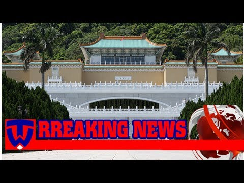 Taiwan national palace museum to raise admission fees