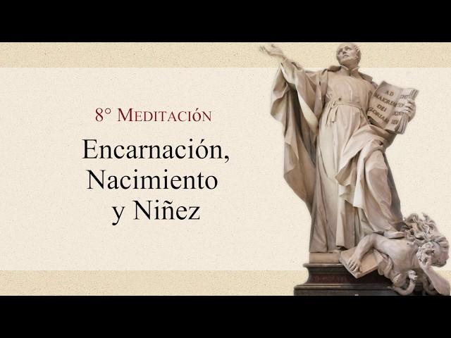 11 Encarnación, Nacicimiento y Niñez - P. Gustavo Lombardo