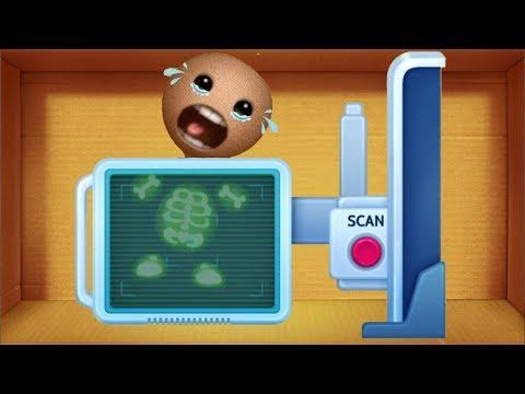 X-ray Machines Full vs Buddy | Kick The Buddy