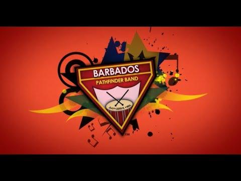 Barbados Pathfinder Band - Passing-out Parade 2019 - Intake 15