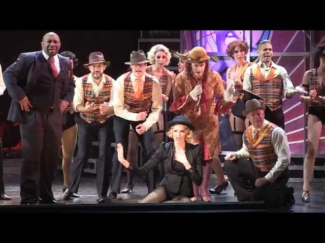 Chicago at Phoenix Theatre!