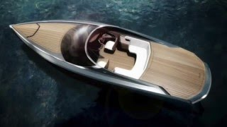 ASTON MARTIN'S AM37 Boat, Documentary On SUNSEEKER Yachts, Sunreef Supreme 68 Delivered & much more