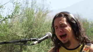 ZAMBA DEL ARRIBEÑO - Leandro Creado (Video oficial HD)