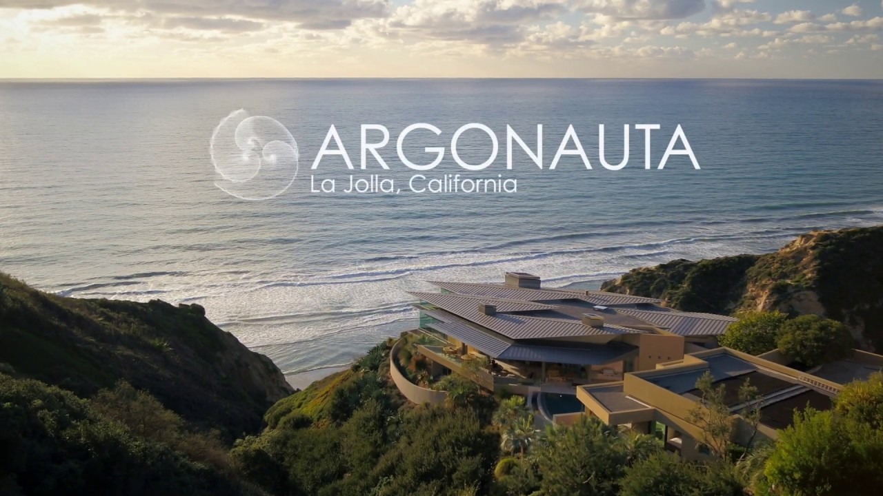 Luxury Defined Argonauta 9828 La Jolla Farms Road La Jolla Ca 92037 Youtube