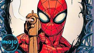 Top 10 Spider-Man Kills