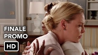 "State of Affairs 1x13 Promo ""Deadcheck"" (HD) Series Finale"