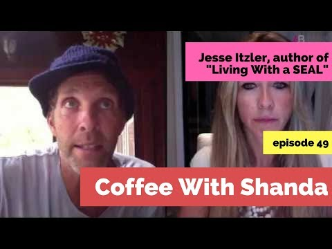 Jesse Itzler Shows Us How to Change Our Mindset!