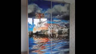 Корпусная мебель на заказ Чернигов Киев Pride-mebel.io.ua(, 2016-10-14T12:37:51.000Z)