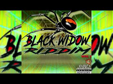 Black Widow Riddim Vol.1 Mix ▶2018▶ Chico,Kiprich,Savage,Mr Lexx,Alozade & More (Shines Production) Mp3