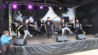 Jumpcrew Wismar in Warin 2014