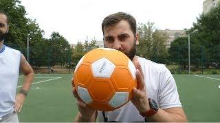 სასწაულ მოქმედი ბურთი Kickerball-ის მიმოხილვა