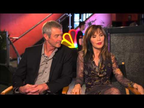 Days of Our Lives: James Read & Lauren Koslow 49th Anniversary Event Interview