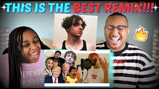 "Azerrz ""WHATS POPPIN by Jack Harlow IN VOICE IMPRESSIONS! 