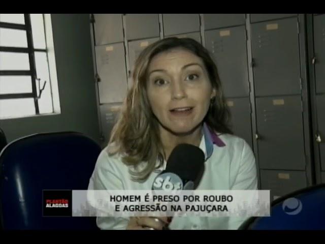 Plantão Alagoas (11/02/2019) - Parte 2