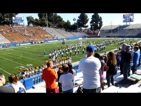 Impressions 2012 SJSU Spartan Stadium | Tailgate & San José State University Spartans Football