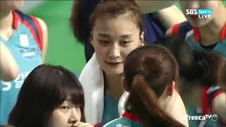 20 이소영 소영선배 2014 안산우리카드컵 14072…