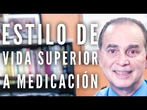 Episodio #1670 Estilo de vida superior a medicación