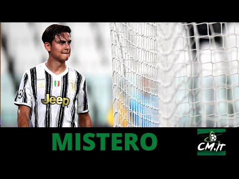 CONFUSIONE Pirlo e MISTERO Dybala: che cosa sta succedendo alla Juventus