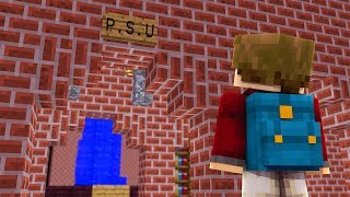 Jay Has To Leave Parkside!?  - Parkside University [S2.EP7] Minecraft Roleplay