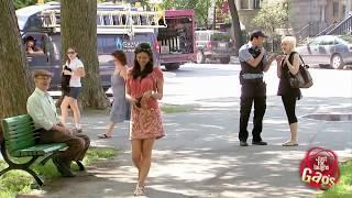 Seksi Kız Polisi Baştan Çıkarıyor
