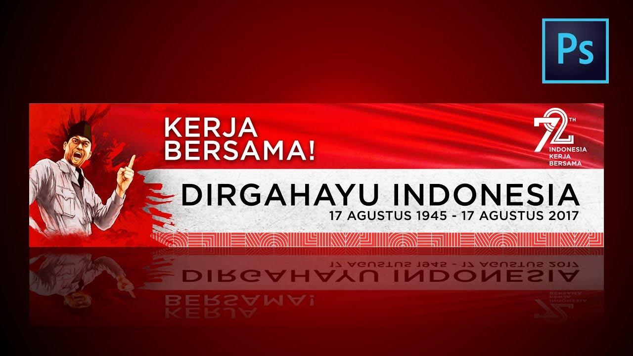 Unduh 106 Background Banner Agustusan HD Terbaru