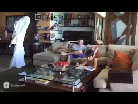 Un video divertente bella a tutti raga