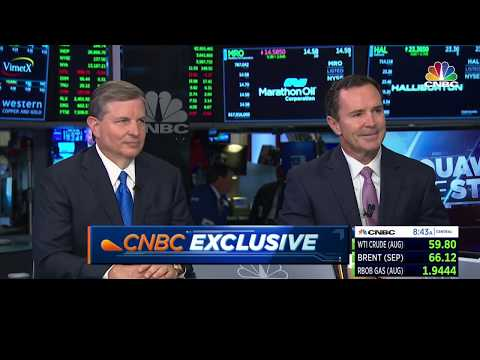 L3Harris CEO and COO | Squawk on the Street Mp3