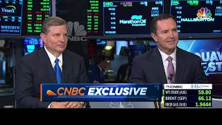 L3Harris CEO and COO | Squawk on the Street